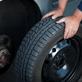 Neumáticos nuevos y de segunda mano